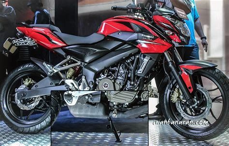 Pulsa Kritis iwanbanaran all about motorcycles 187 pulsar 200ns