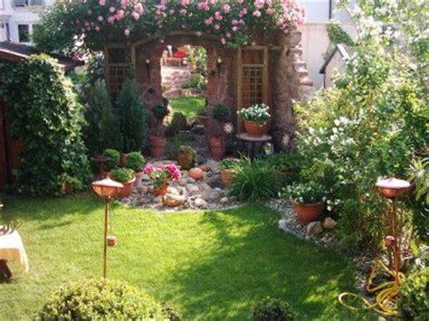 kleinen garten anlegen ideen 6263 unser kleiner reihenhausgarten in mediterranem stil