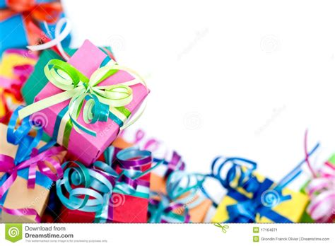 colorful ribbons presents the orange journey the beginning volume 1 books colorful gifts box stock image image of gift container