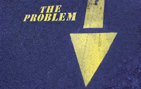 what is the problem the problem blog of peoplecount orgblog of peoplecount org