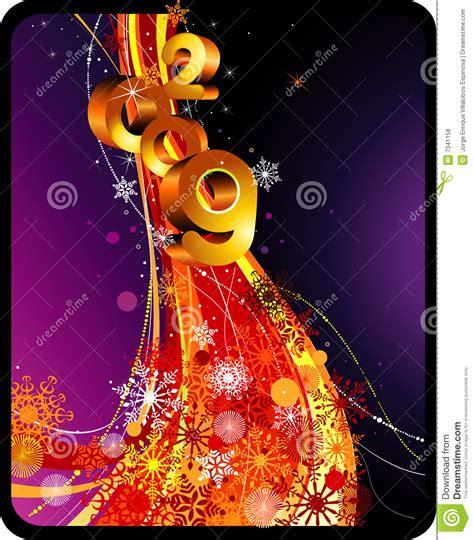 new year composition new year composition royalty free stock photos image
