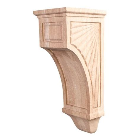 Decorative Wood Brackets And Corbels Jazzyhome Offers Hardware Resources Hr 118409
