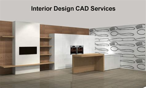 Interior Design Service by Significance Of Colors For Interior Design Cad Services