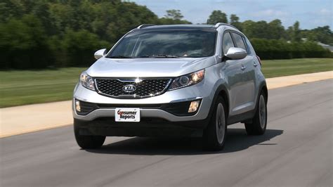 Kia Customer Complaints Kia Sportage Reviews Consumer Reports Autos Post