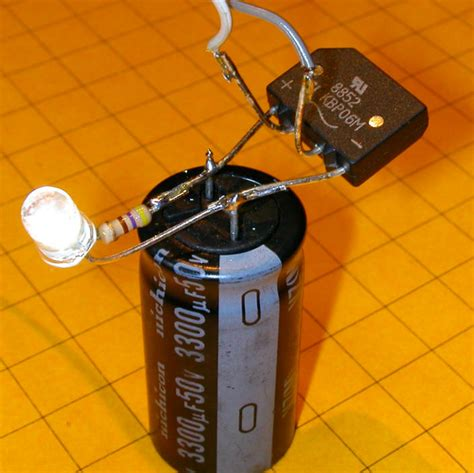 adding capacitor to led adding capacitor to led 28 images class 158 dcc sound and lighting update project how to