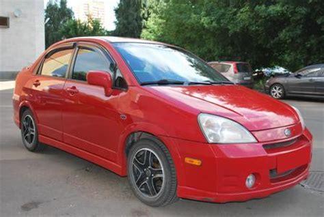 all car manuals free 2004 suzuki aerio spare parts catalogs 2002 suzuki aerio sedan images 2000cc gasoline ff automatic for sale
