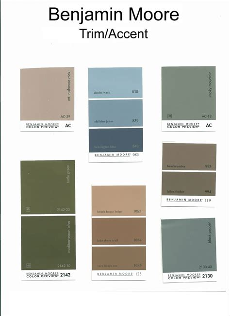benjamin moore 2017 colors benjamin moore exterior paint combinations ideas color