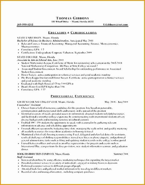 8 sle internship curriculum vitae free sles