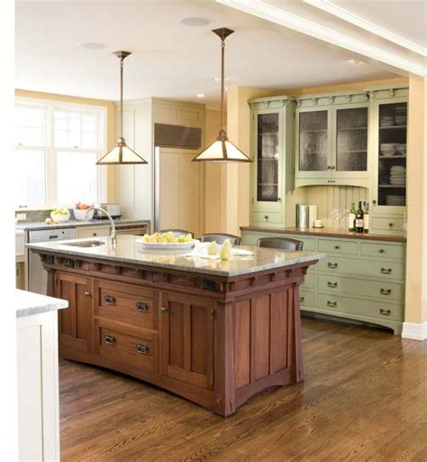 Mission Kitchen Cabinets by Mission Kitchen Cabinets Green In Back For The Home