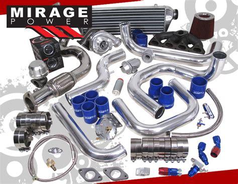 b16 b18 b20 t3 t4 bolt on turbo piping kit for 94