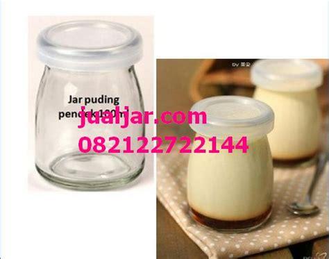 Botol Puding Kaca Puding Jar Kaca Gelas Puding Kaca 100 Ml jual gelas puding kaca 100ml pendek telp 082122722144