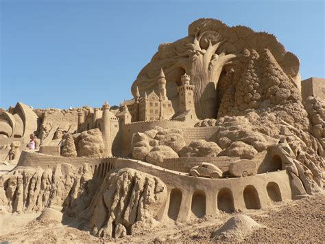 A Castle Of Sand images