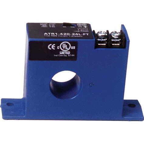 Ac Voltage Transducer 4 20ma by Ac Current Transducer 4 20ma Output True Rms Ac