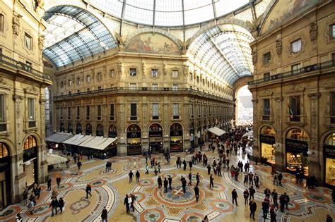 galleria vittorio emanuele gobbi 1842 milano