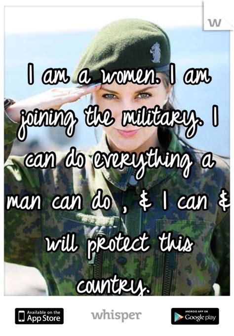 Can I Join The Army If I A Criminal Record I Am A I Am Joining The I Can Do Everything A Can Do