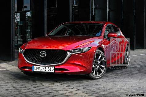 Mazda Mps 2020 by Neue Mazda 2018 2019 Und 2020 Autobild De