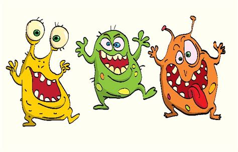 cartoon film about germs gallery cartoon bacteria on food