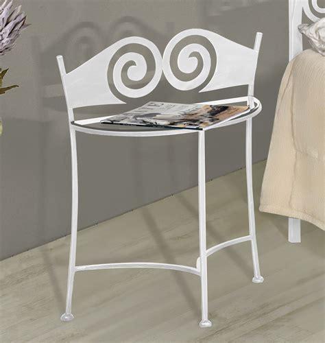 Nachttisch Silber by Nachttisch Silber Barock Beistelltisch