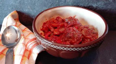 cucinare gulash ricetta gulash zuppa alla bovara golosamente