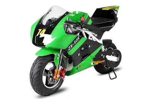 Pocket Quad Lackieren by Pocket Bike Rocket 49cc Motocross Kindermotorrad Pit