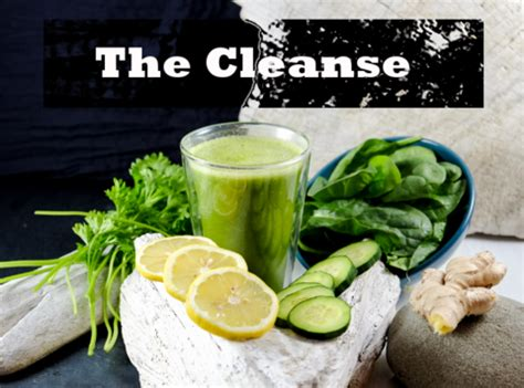 Conscious News Detox Drink by The Cleanse Top 5 Detox Drinks For Losing