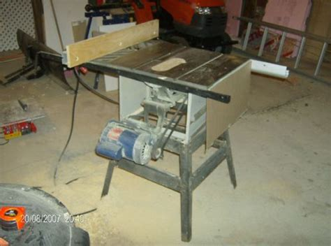 rockwell model 9 table saw photo index beaver power tools callander foundry 9