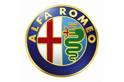 Alfa Romeo Symbol A Beautiful Collection Of Car Logos Car Wallpapers Hd