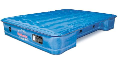 Air Mattress For Truck Bed by 1995 2018 Toyota Tacoma Airbedz Truck Bed Air Mattress