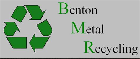 benton metal recycling scrap yard in benton harbor