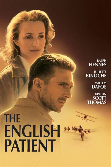 themes in english patient cineplex store the english patient