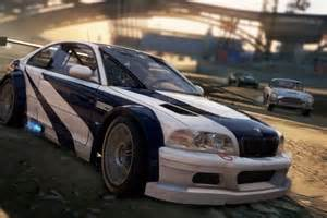 Need For Speed Bmw New Quot Need For Speed Quot To Include The Bmw M4 E30 M3 And E46 M3