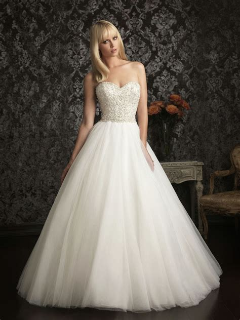ball gown wedding dresses collection with sweetheart