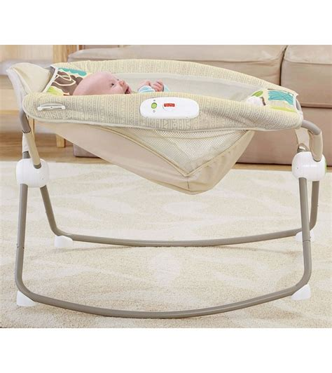 Fp Rock N Play Sleeper by Fisher Price Newborn Rock N Play Sleeper Rainforest Friends