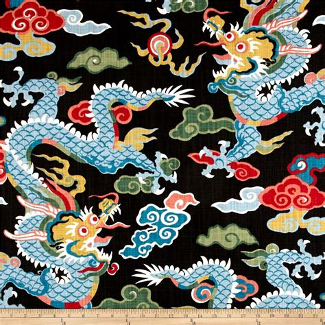home accent home decor fabric discount designer fabric home accent dragon black magic discount designer fabric