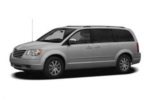 2010 Chrysler Minivan 2010 Chrysler Town And Country Price Photos Reviews