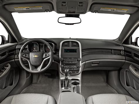 2015 Malibu Interior by Chevrolet Impala Wallpaper 1920x1080 31574