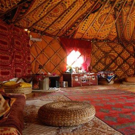 yurts style inspiration  interiors  pinterest