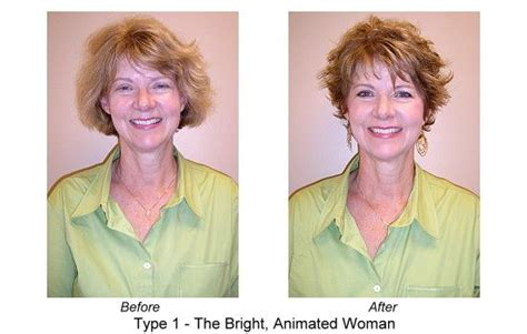 Dyt Type 1 Hairstyles | dyt type1 t1 larger forehead eyebrow bone is set higher