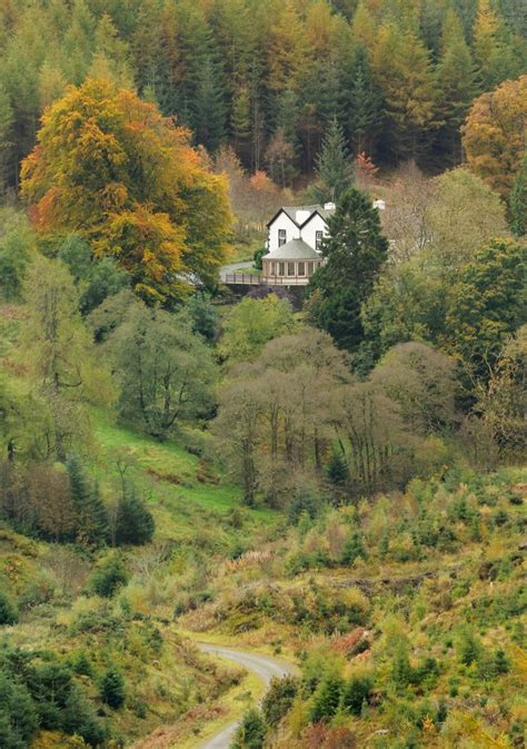 Cottage In The Woods Cumbria by Out In Cumbria Cottage In The Woods Oliver Features
