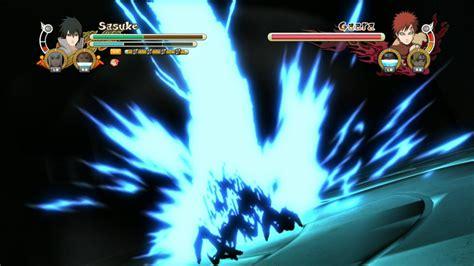imagenes raras naruto storm 3 an 225 lisis de naruto shippuden ultimate ninja storm 3 full