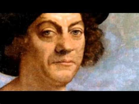 christopher columbus biography on youtube christopher columbus by ana youtube