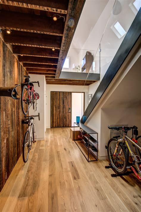 choosing smart  efficient bike storage  apartment