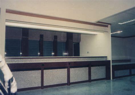 desain meja counter bank disain meja teller bank cliparts co