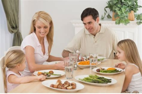 what to serve at a dinner embrace the family meal as your family s most sacred time