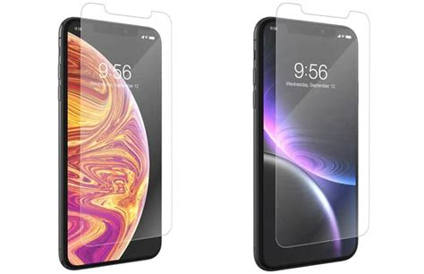10 best screen protectors for iphone xs x