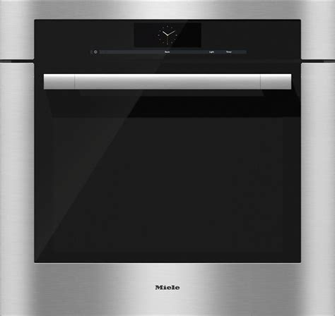 Oven Miele miele ovens h 6780 bp 30 inch oven