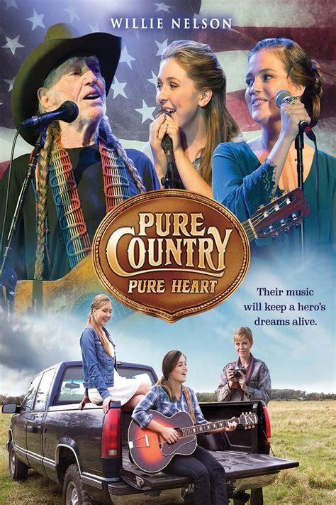 David Matthew Barnes Le Film Pure Country Pure Heart