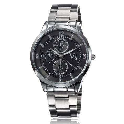 fashion business stainless steel cool small