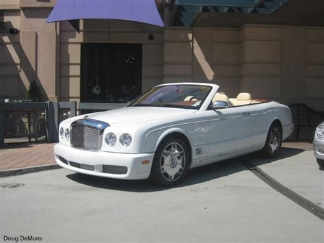 bentley azure white bentley azure photos informations articles bestcarmag com