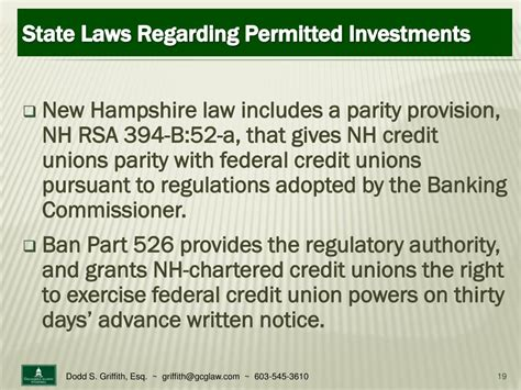 Section 35 Regulatory Requirements For Credit Unions by Ppt Non Qualified Deferred Compensation For Credit